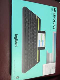 🚚 Multi Device Logitech K480