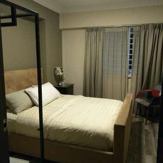 Hotel-Like Common Room Rental @Pasir Ris