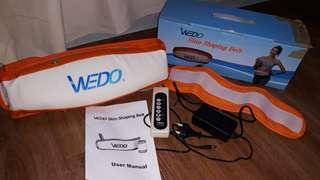 WEDO Slim Shaping Belt