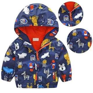 Hoodie Jacket PREORDER