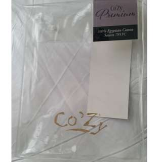 Co'zy Bed Linen Cover