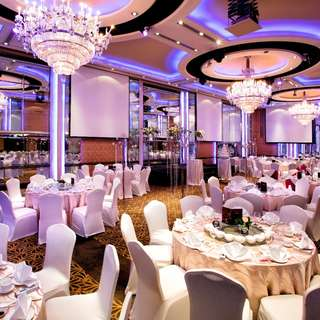WTS Wedding Dinner Package on 27Oct18 (Saturday) at HOLIDAY INN ORCHARD CITY CENTER