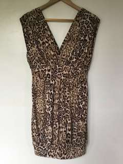 Casual Dress Preloved