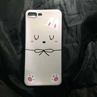 Cute animal case in Pink