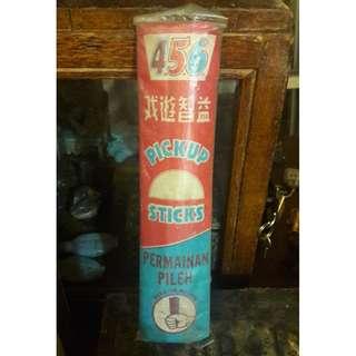 Vintage Pileh game