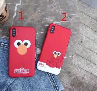 Elmo Case