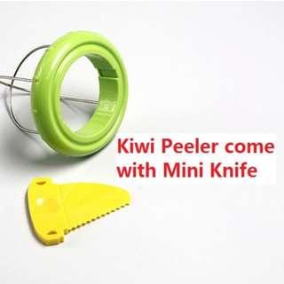 Kiwi Peeler come Mini Knife