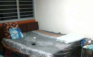 Bedok one room , ac 650, non ac 500
