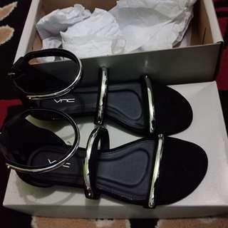 Sandal Flat VNC