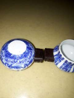 Old shama  cup
