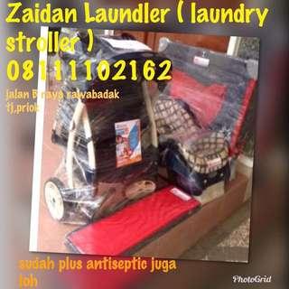 Laundry stroller, Laundry , stroller bayi