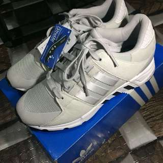 Adidas Equipment Support RF Grey White Size 8.5 US Mens