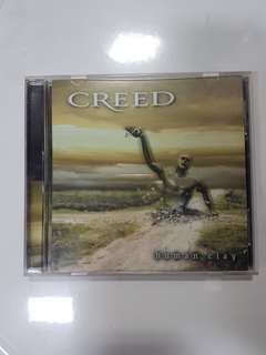 CD - Greed