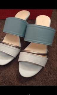 Celine Ursula Sandals Size 38