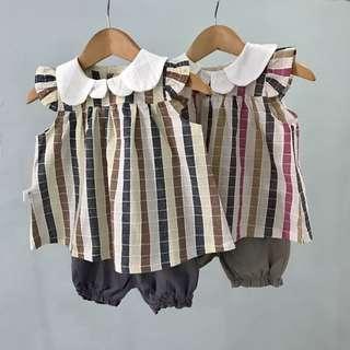 Kids Girl Set Wear