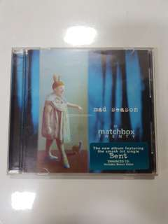 CD - Mad Season