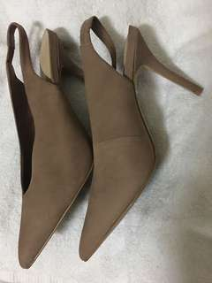 Aldo Pointed Shoes