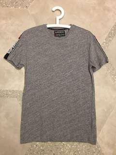 Superdry Athletics Tee