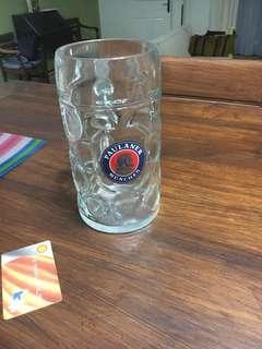 Beer mug Oktoberfest