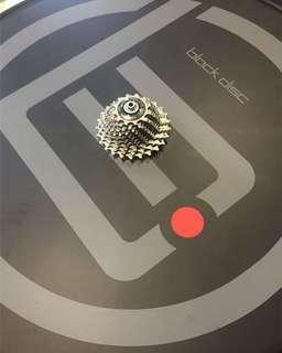 Black Inc. Disc Wheel for sale