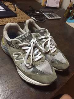 Jual Murah new balance 993 made in USA