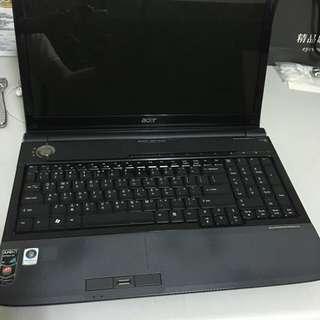 aspire 6530 Acer 筆電 雙核心 高雄可面交
