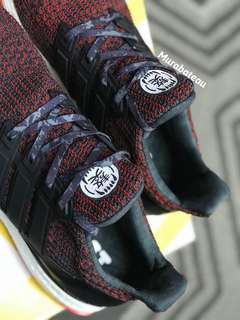 Authentic Adidas Ultraboost Chinese New Year Edition