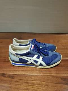 Onitsuka Tiger Size 9 Great Condition