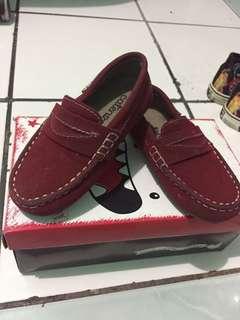 Catenzo junior footwear size 24 ' dijual Karena udh kekecilan