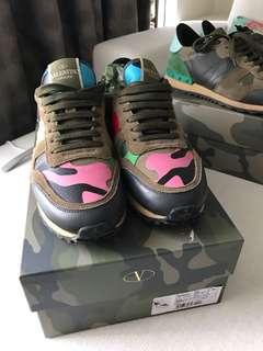 Valentino Sneakers 36.5