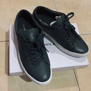 Lacoste Authentic with Box