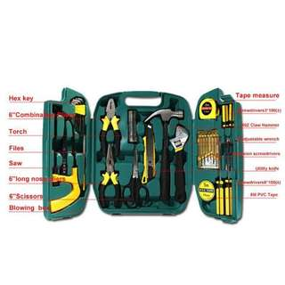 27pcs Screwdriver Set knife repair tools