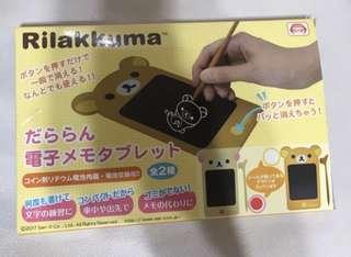日本電子畫板