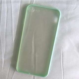 Acrylic Shockproof Case