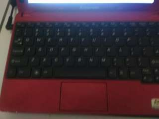 Notebook Lenovo S100