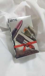 Bite Beauty Amuse Bouche Lipstick Matte Cream Lip Crayon Agave Lip Balm Sephora Gift
