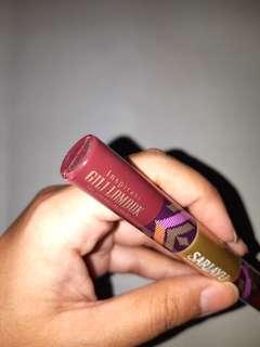 "Sariayu Martha Tilaar Duo Lip Color ""Gili Lombok"""