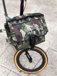 Brompton Vincita Bag