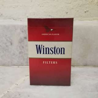 ROKOK WINSTON 14's (SEALED)