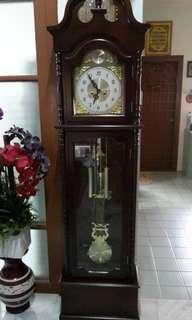 Jam Antique- Jualan Pindah Rumah