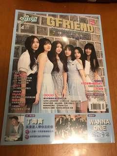 Fans 雜誌 4月刊