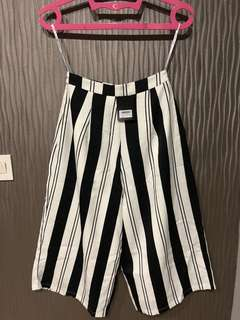 MDS Stripped Cullots size XS