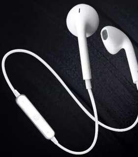 運動型藍芽耳機