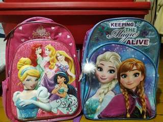 Disney Princess Backpack L
