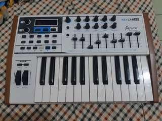 Arturia Keylab 25 keys