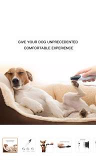 IDEAL NAIL GRINDER FOR PETS