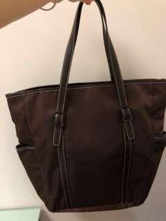 Agnes b 側咩袋 made in Japan