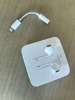 全新原廠 Apple Ear Pod