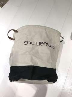 🚚 Shu uemura收納袋(可壓)
