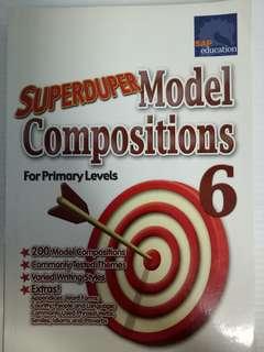 Model Composition P6